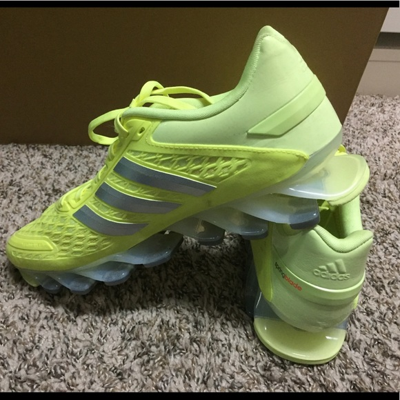 2a076c8f9476 adidas Shoes - Adidas Sling blade sneakers size 10